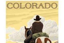 Sweet Home Colorado