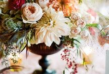 ENGLISH GARDEN WEDDING / Inspiration that I found on Pinterest for our garden wedding with a festival vibe. Perfect for festival brides and outdoors woodland weddings I hope you find the pins inspire your own special day!