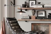 Office Decor / Research for furnishing decor in company HQ
