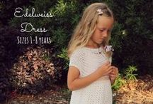 Holland Designs CROCHET e-Magazine / by Lisa van Klaveren