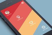 Design - UI/UX / Apps, Mockups, Websites