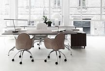 Office Space / Beautiful spaces to work in.
