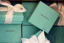 Tiffany & Co. / by Laura Stockhausen