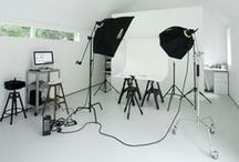 Photography Studio & Tips