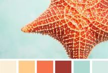Design - Inspiration / Colors I love, Styles to try, Tutorials to do, Practices to employ