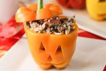Healthy Halloween / Healthy and delicious ways to treat your family this Halloween. / by Tempur - Pedic