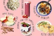 Healthy & Happy / Fitness and healthy recipes for a happy lifestyle