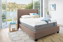 Innovations / Meet the newest innovation from Tempur-Pedic®: the all-new TEMPUR-Breeze®.  / by Tempur - Pedic