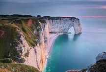 Go Travel {Europe} / Travel inspirations and destinations for Europe; UK, France, Croatia