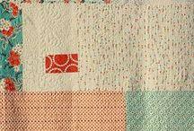 Fabric, Needle, & Thread / ~ wonderful things to make ~