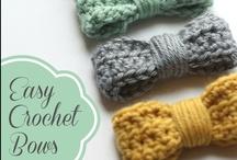 Crochet / by treatdream