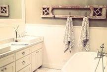 b a t h r o o m / bathrooms