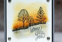 Stampin Up / Ideas and inspiration using Stampin' Up! Products shared by Nicole Foinette UK demonstrator