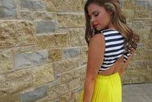 My Style / by Ashley Grubbs