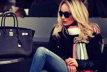 Style Addict / by Katrina Neubauer