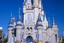 Disney!!!! / by Madelyn Cespedes