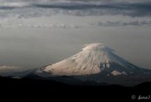 Fujiyama / Mt, Fuji is encourage me