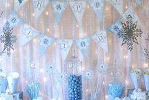 Party Ideas / by Jennifer Stripling