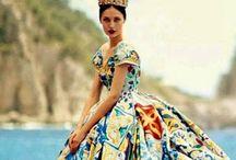 Fashion / by María Alejandra Curbelo Cal