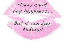 For my Love of Makeup / by Melissa MacLeod
