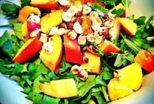 Recipes: You Do Make Friends with Salad
