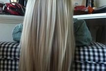Hair / by Jordan Enga
