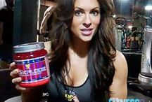 LiViNG THAT FiT LiFE!!!! / FITNESS TIPS - MOTIVATION - EVERYTHING ABOUT LIVING FIT. / by Amanda Rainwater