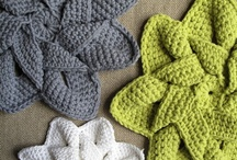 Crochet/Knit for Home / by treatdream