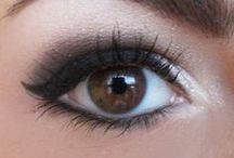 Make Up / by Kristen Callahan