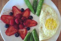 Clean Eating / Clean, healthy, yummy ideas!