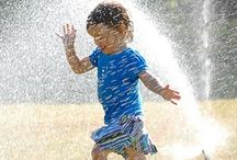 Summer Lovin' / Who doesn't love summer? Keep cool during the hot summer months to have fun while saving money, too! / by Xcel Energy
