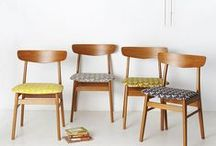 Mid. Century. For my home <3 / by Beth