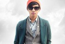 style-men / by Nicky Pierce