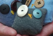 Sewing / Inspirational sewing ideas