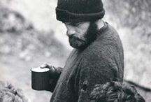 Beards & Tea!! / A board connecting Beardsmen to their tea!!