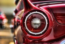 classic cars / by David Lawrence
