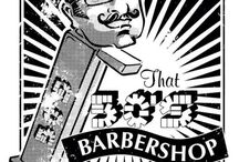 barber stuff / by David Lawrence