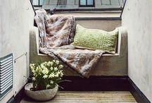 Beautiful Spaces / by Emilia Franceschi