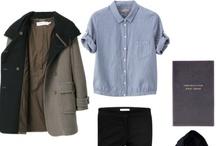 My Style / Fashion & Style / by Merirocket