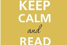 Favorite books / by Mary Knapp-Stanton