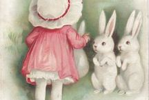 In Your Easter Bonnet.... / by Suzanne Donnelly