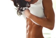 Fitness / by Ashley Tungate