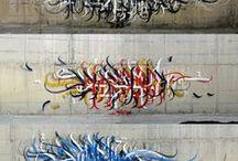 Middle Eastern inspired art