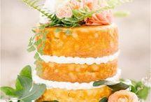 Cakes / by Indira Chagoya