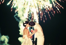 Inspiring weddings