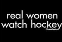 Hockey! / by Mary Knapp-Stanton