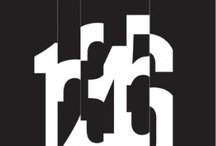 Graphics, Types & LogiLand / by Michael Juul