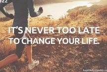 health and motivation!!!!! / by Jodea Johnson
