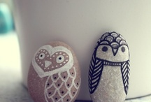 Decor Details / by Larissa Machado
