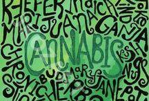 Cannabis Culture / by Christine